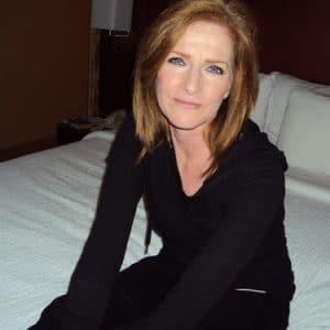 Maud, 48 ans, divorcée, pour relation durable